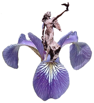 essays on goddess iris Free essay: iris goddess of the rainbow: in greek mythology, iris is the personified goddess of the rainbow she is regarded as the messenger of the gods to.