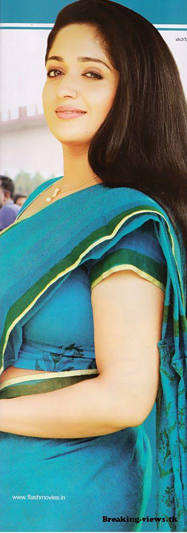 kavya madhavan hot photos in saree and churidar mallufun