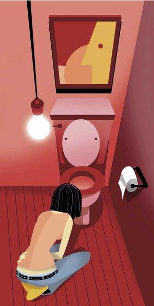 Trastornos alimenticios anorexia y bulimia - Como tratar la bulimia en casa ...