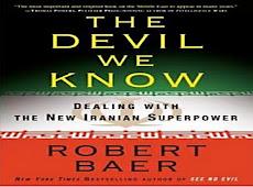 EX-CIA Robert Baer's