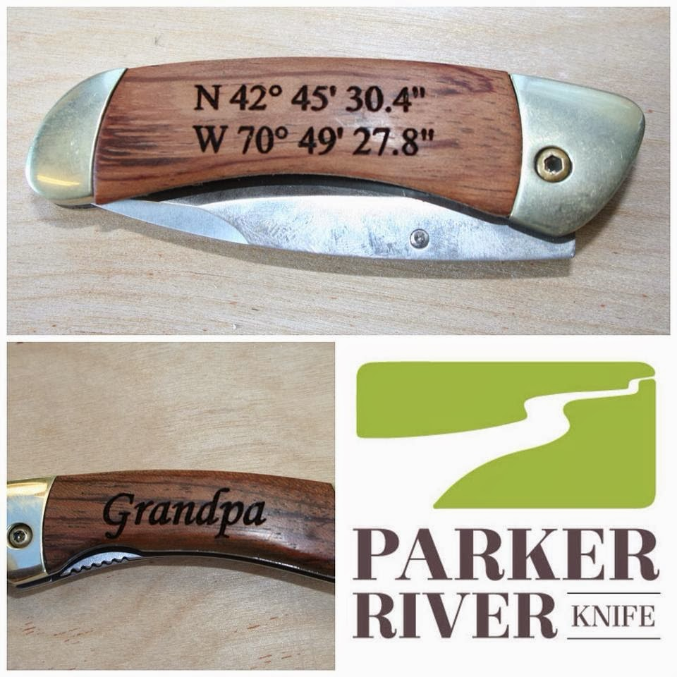 Parker River Knife Co.