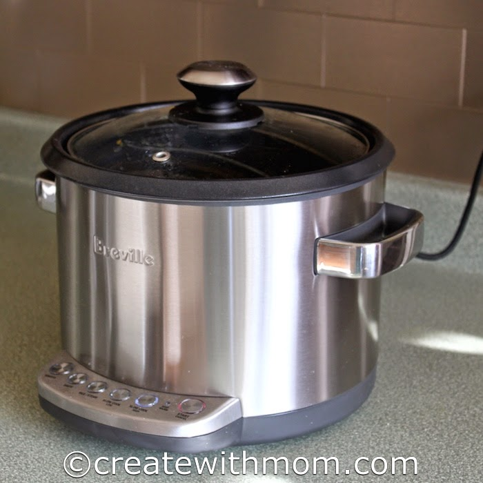 chicken rice in slow cooker recipes