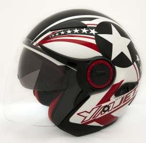 Helm Yamaha Jupiter Z1