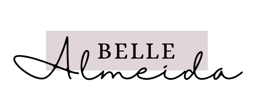 Blog Belle Almeida