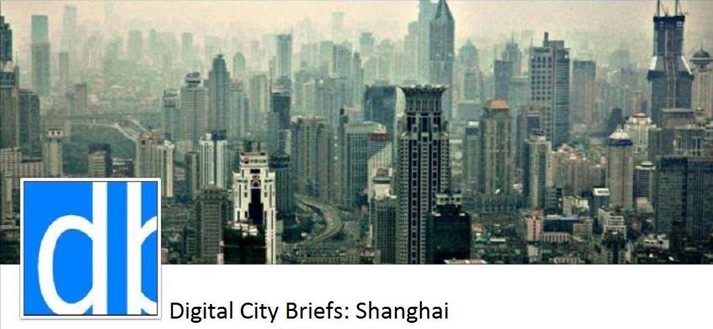 Digital City Briefs - Shanghai