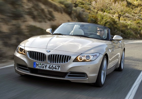 The Ultimate Car Guide Bmw Z4 Generation 2 2009 2016