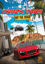Download Game Crazy Cars Hit The Road