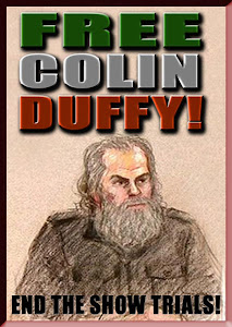 FREE COLIN DUFFY