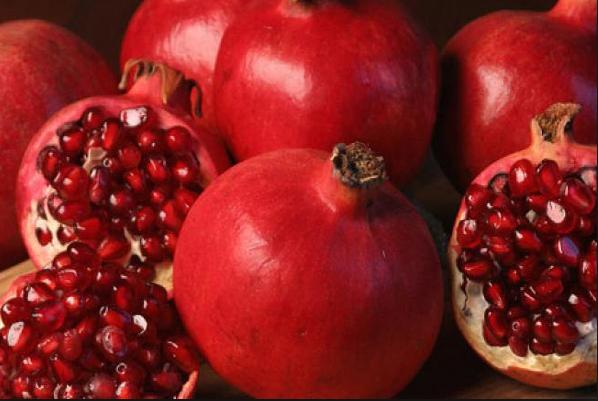 अनार फल खाने के लाभ