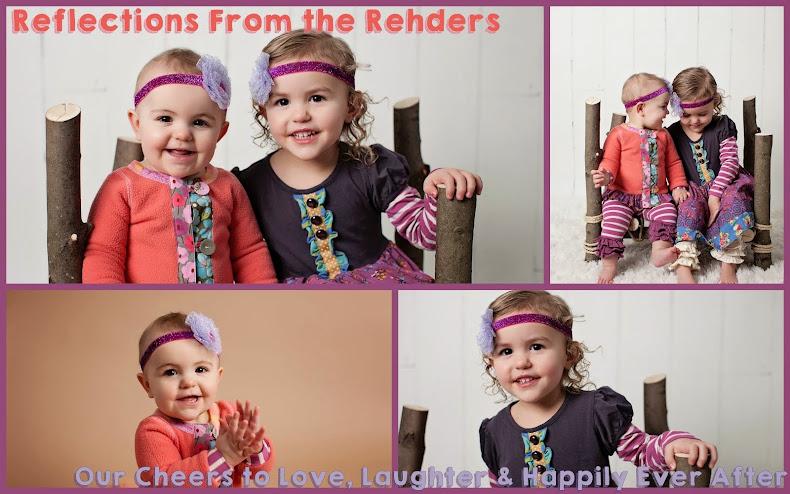 Rehder Family Blog
