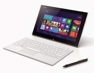 10 Daftar Tablet Windows 8 Terbaik Hingga Tahun 2013