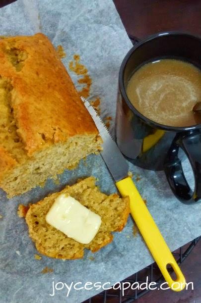 Maple Loaf Cake Recipe Uk