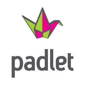 Image result for padlet logo