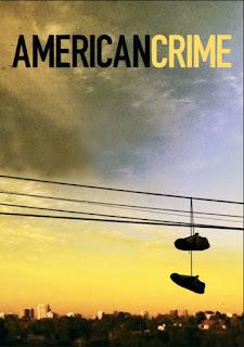 American Crime Temporada 2 Poster