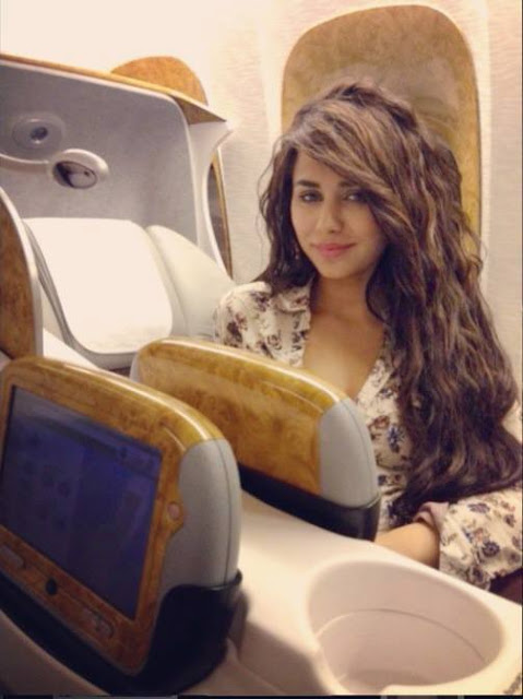 Pakistani Model Ayyan Ali Latest Photos