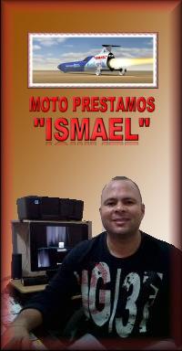 MOTOPRESTAMOS ISMAEL Higuey