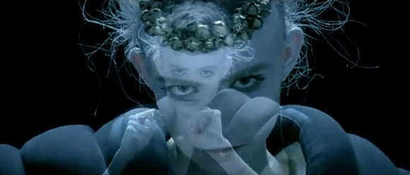 Grimes - Nightmusic