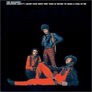 Delfonics Ready Or Not Here I Come Cant Hide From Love
