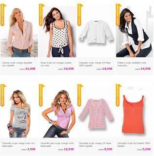 blusas primavera de venca 2013-2