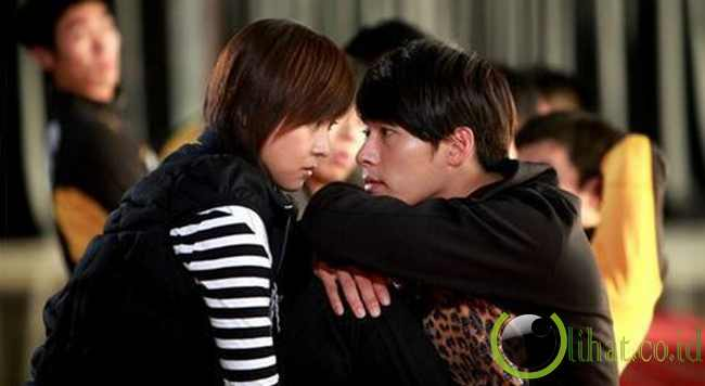 Ha Ji Won - Hyun Bin