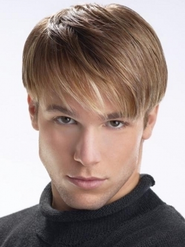 cortes de pelo hombres 2013