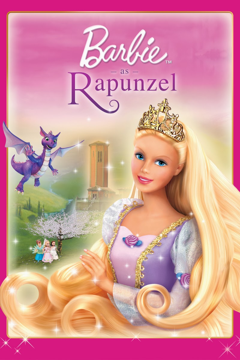 Watch Barbie as Rapunzel Online Free | Putlocker