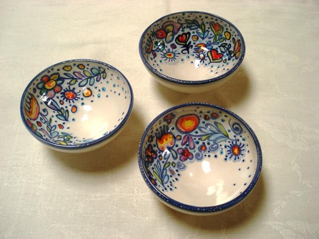 La cer mica de bego a clemente nuevos dise os para vajillas for Disenos para ceramica