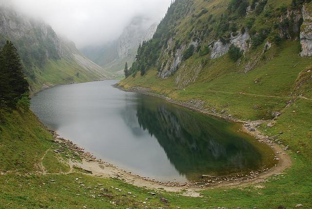 montaña Suiza