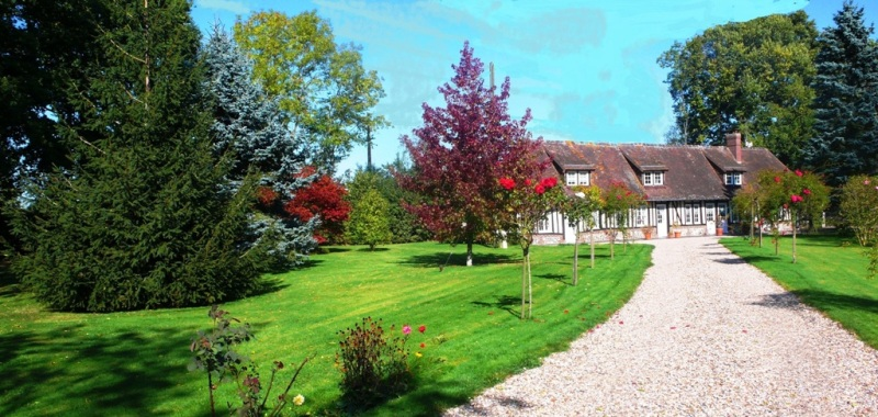 Location de vacancesen Normandie