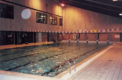 piscine Rotheux-Neupré  Liège