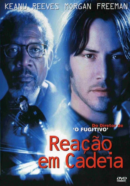 Reação Em Cadeia – Dublado (1996)