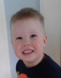 Nathan 2 jaar 4 maanden
