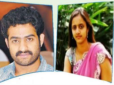 NTR Pranathi marriage