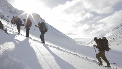 К перевалу Дятлова запускают эконом-туры