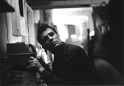 Jack Kerouac - Junk Equation