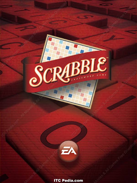 Electronic Arts SCRABBLE v1.0 - TE