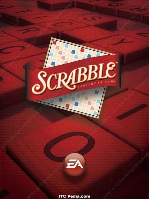 Electronic Arts SCRABBLE v1.0 - TE