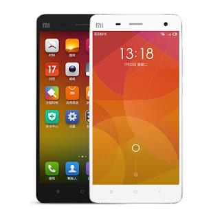 Harga Xiaomi Mi 4 Terbaru Plus Spesifikasi Terbaru 2016