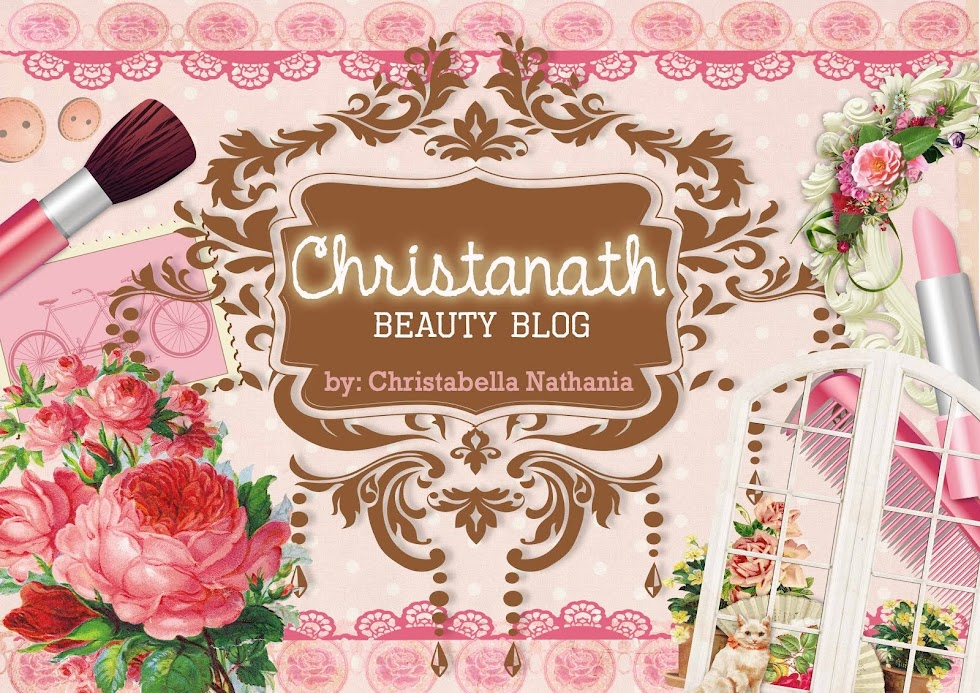 Christanath's Beauty Blog