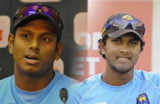Angelo-Mathews-appointed-Sri-Lanka's-Test,ODI-Captain-Chandimal--to-T20--Captain
