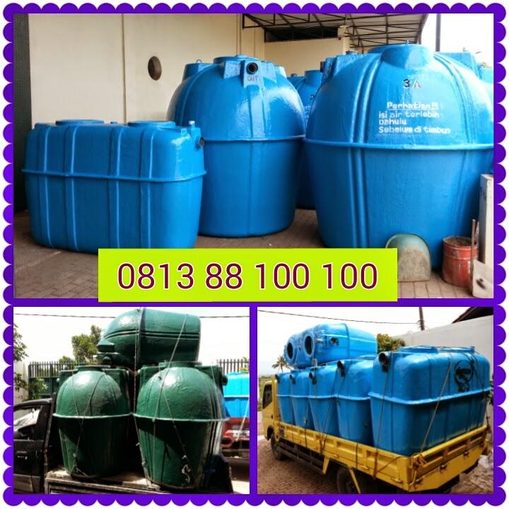 biotech septic tank melindungi air tanahdari bakteri ecoli