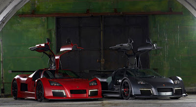 [Official] Gumpert gets new investment, tells of new models on the way this year