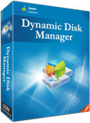 Free AOMEI Dynamic Disk Manager Pro Edition 1.1 giveaway