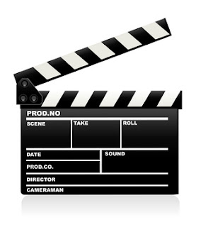 a motion picture clapper board that signifies action © zabiamedve - Fotolia.com