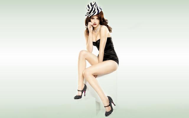 Kristen Stewart Sexy Fondos de Pantalla de Mujeres Famosas
