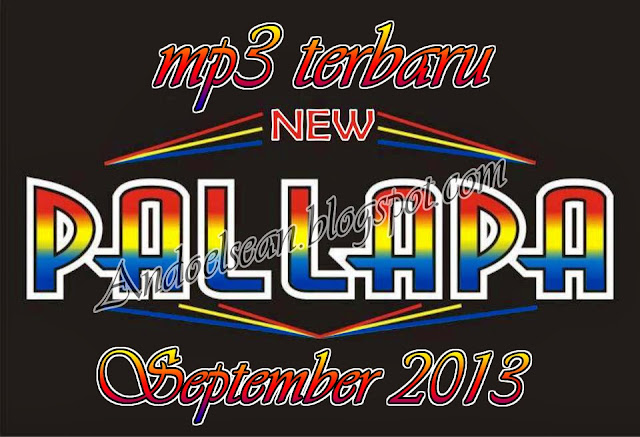 New pallapa terbaru september 2013