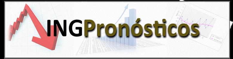 Pronósticos - Optimización de Sistemas y Funciones