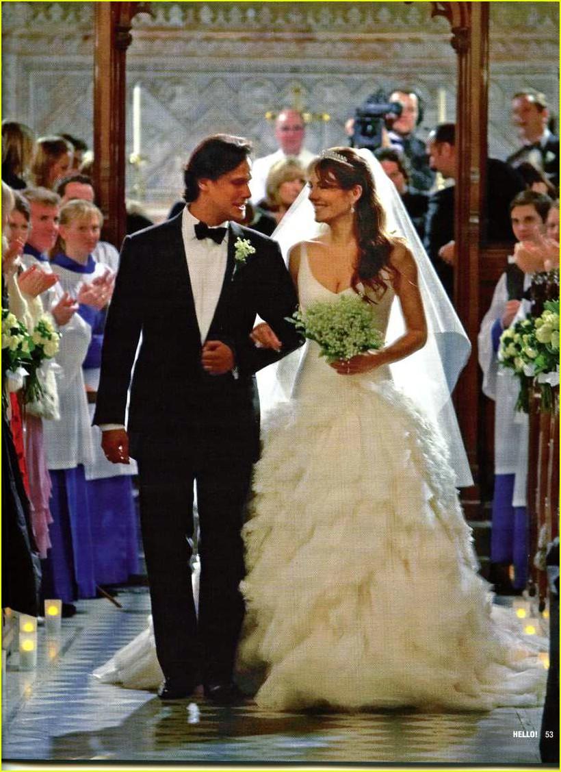 Matrimonio In Jazz : Vestido de noiva após os anos casamentos famosos