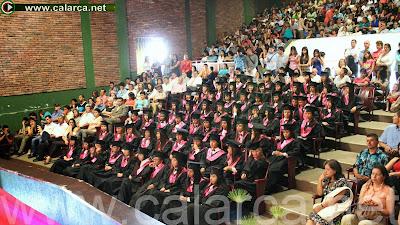 Bachilleres 2013 - I. E. San José