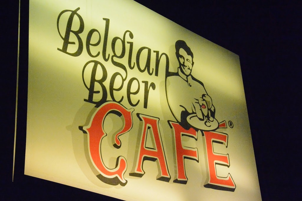 Belgian Beer Cafe Patong